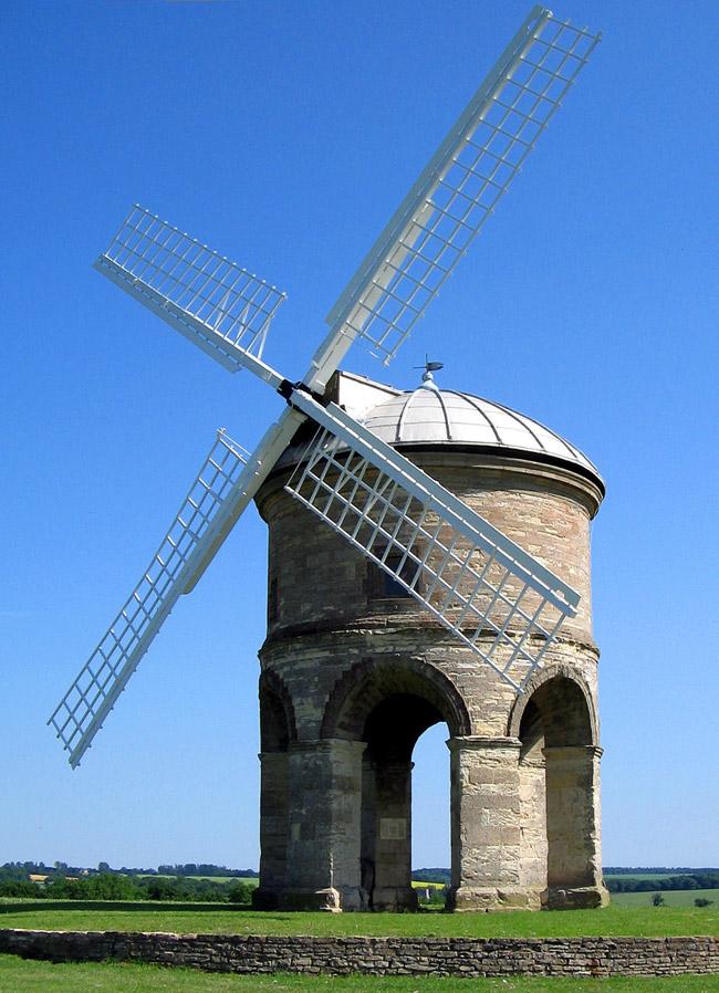 Chesterton_Windmill